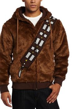 """Brrr…it's cold out. So you put on a coat. 