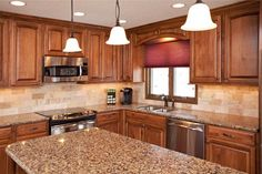 Project Feature: Burnsville Kitchen Remodel With The Cabinet Store Design  And Installation   The Cabinet