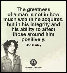 Much respect