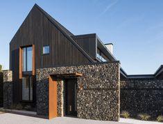 Ousadia notável nas colinas inglesas - Casa Vogue | Casas