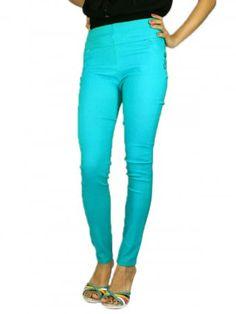 FEEROL JAG PANTS BLUE [FF0209-10005] - Rs399.00 : FEEROL FASHIONS, The Fashion Collection
