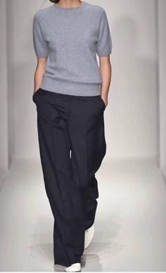 New Ideas Moda Casual Bohemian Simple Smart Casual Outfit, Casual Work Outfits, Mode Outfits, Work Casual, Classy Outfits, Fashion Outfits, Womens Fashion, Work Fashion, Fashion Looks