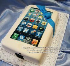Торт айфон в белоруссии