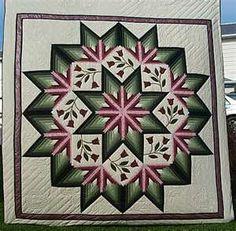 Amish Quilts Quillows Pillow Covers