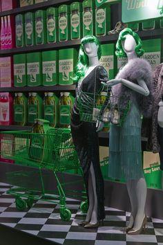 #WinterGreens #Fashion #Style