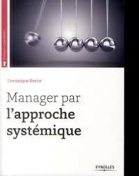 S'appuyant sur la logique de l'approche systémique, cet ouvrage aide le lecteur à s'approprier une démarche opérationnelle, à acquérir une méthode et des outils, à élaborer ses propres stratégies de changement, etc.  Cote4-172 BER