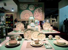 Fanny, dinnerware set for Cayos Company. #amelie #dinnerware #tableware #CayosCompany #design #decor #decoration #decorazione #piatti #tavola #ceramica #ceramics