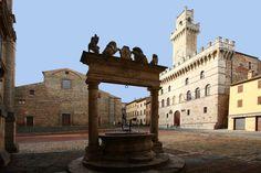 Montepulciano - Piccola Grande Italia