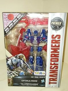 Transformers The Last Knight - Exclusive Reveal Your Shield Optimus Prime Found At VA ToysRUs