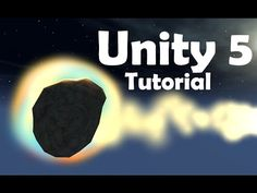 You will learn about particle systems, motion and skyboxes Source project : http://bit.ly/1POw6WA Skyboxes: https://www.assetstore.unity3d.com/en/#!/content/...