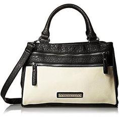 Rosetti 4937 Womens Charlotte Black Satchel Shoulder Handbag Purse Medium BHFO for sale online Black Satchel, Leather Satchel, Satchel Bag, Shoulder Handbags, Shoulder Bag, Casual Bags, Purses And Bags, Gym Bag, Charlotte