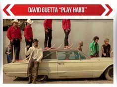 Controversial Video de David Guetta