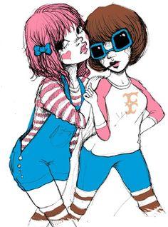 Fafi girls