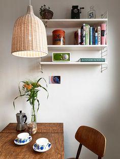 String Shelf | Stadshem Mäkleri