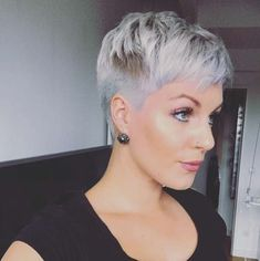 Short Hairstyle 2018 – 151