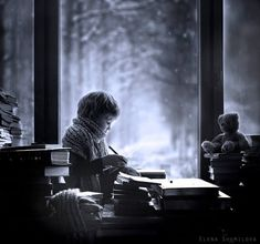 Elena Shumilova - Motivarte, Escuela de Fotografia