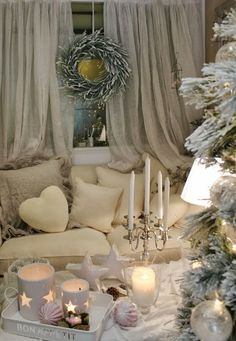 Christmas Decor Ideas for 2013! #ChristmasInspiration #ChristmasDecor #Decor2013