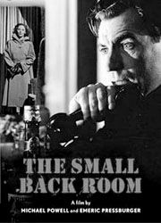 Small Back Room (1949)