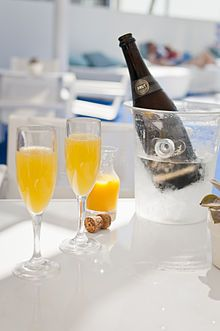 I need three of these for my flight as a passenger in mid June .I want to be all mimosa up before seeing my mom .So I show NO emotion at the fucking airport.