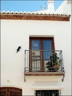 Нерха. Андалусия. Испания