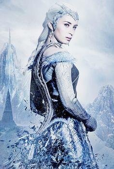 La mia Ice Queen                                                                                                                                                                                 More