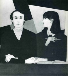 Will Barnet 1911 | American Figurative painter