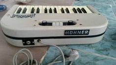Hohner bass 2 in Baden-Württemberg - Denkingen | Musikinstrumente und Zubehör gebraucht kaufen | eBay Kleinanzeigen