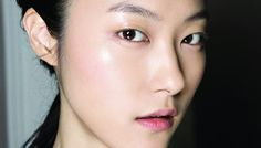 We pick the brains of makeup artists Larry Yeo, Clarence Lee and Jyue Huey for makeup tips that will help you achieve smoother and more even skin tone. Even Skin Tone, Radiant Skin, Makeup Tips, Fashion Beauty, Face, Paint, Women, Style, Swag