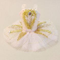 Miniature Ballet Tutu