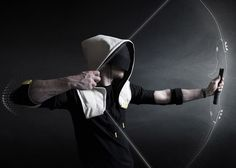 Shadow Hoodie: Sweater Flips to Form Mobile VR Headset | Gadgets, Science & Technology