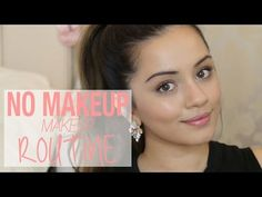 Tutorial | 'No Makeup' Makeup Tutorial | Kaushal Beauty ad - YouTube