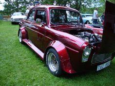 Ford Anglia 101E Custom Cars, Vintage Cars, Antique Cars, Ford Rs, Ford Anglia, Cool Old Cars, Car Brochure, Ford Capri, Classic Cars