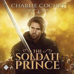 The Soldati Prince (Audio Review) | Gay Book Reviews – M/M Book Reviews