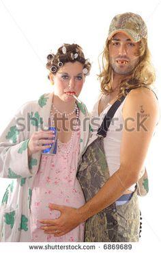 Redneck Hillbilly Couple http://lovetruthfully.com/wp-content/uploads/2012/11/617321_10100590967733296_1950638052_o.jpg