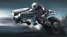 awesome Fond d'écran science fiction hd - 113