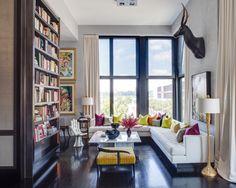 Step Inside 17 Interior Designers' Extraordinary Homes | 1stdibs
