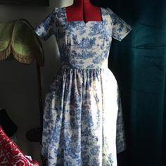 Chez Perrine (@chez_perrine) • Photos et vidéos Instagram French Style, Short Sleeve Dresses, Summer Dresses, Instagram, How To Wear, Handmade, Interior, Photos, Fashion