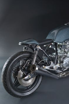 1982 Honda CB750K