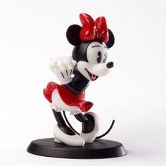 Just The Cutest! - Minnie Mouse U$25