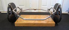 Turning a Smith Machine into a squat rack? - Bodybuilding.com Forums