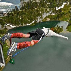 10 Things to do in Interlaken, Switzerland
