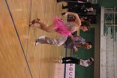 Este - Campionato Regionale Veneto (FIDS) Danza Sportiva - Le danze caraibiche animano la serata