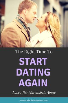 Mummy's crush The Right Time To Start Dating Again – Love After Narcissistic Abuse If you are thinking about dating again, and want to share your life with someone special, it's my greatest desire today, as a result of watching the Thriver TV episode, that you will not only feel hope, but feel totally inspired that it is possible. #dating #love #narcissism #narcissisticabuse