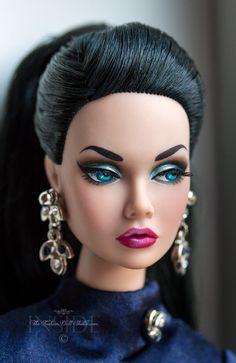 ©2015 Inside The Fashion Doll Studio poppy