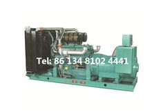 Diesel Generator Set Data  Set Type: XG-24GF Standby Power: 24KW/30KVA Prime Power: 22KW/27KVA Rated Current: 39(A) Rated Frequency: 50(Hz) Start-up time: 5~6(s) Power Factor: 0.8(Lag) Rated Voltage: 400/230(V) Email: sales@dieselgeneratortech.com  Skype: 18376712740 Tel: +86 13481024441  Website: http://www.dieselgeneratortech.com/