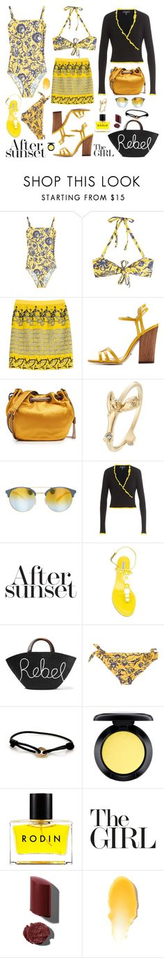 """Evening Stroll"" by sue-mes ❤ liked on Polyvore featuring Étoile Isabel Marant, Etro, Sergio Rossi, Diane Von Furstenberg, Sophie Bille Brahe, Ray-Ban, Tabitha Simmons, Eugenia Kim, Cartier and MAC Cosmetics"