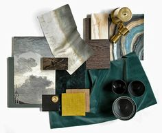 Color inspiration by Kate Hume. Work in Progress: Concept and design for the penthouse apartments and entrance foyer at 900 Mahler- Amsterdam's new luxury residential complex Material Board, Bathroom Design Inspiration, Color Inspiration, Mood And Tone, Colour Schemes, Colour Palettes, Color Trends, Design Trends, Color Stories