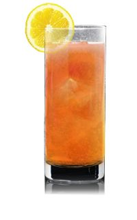 Lust in the Islands Recipe | Pucker Vodka Cocktail Recipes