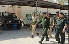 اخبار يمنية عاجلة - اللواء الموساي يشدد على ضرورةرفع اليقظة الأمنية ومكافحة الارهاب