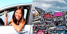 El Plan Pive 7: ¡adiós al truco del desguace!   #news #motor #ConduccionPositiva #DriveSmart